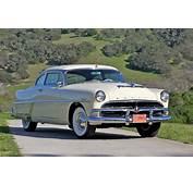 1954 Hudson Hornet Coupe Photograph By Brooke Roby