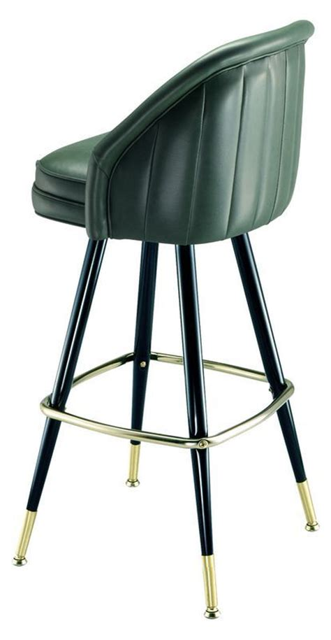 Stool With Back by Best 25 Vintage Bar Stools Ideas On Vintage Bar Back Bar And Nyc Barstool