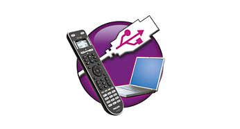 Murah Dekstop Fleco F 001 Lcd Usb Universal Charger prestigo telecomando universale srt8215 10 philips