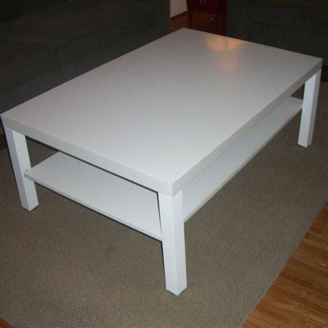 table basse ikea blanche 2310 30 best ideas of coffee tables white high gloss