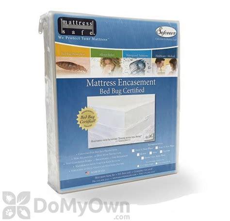 Safe Mattress Cover by Mattress Safe S Sofcover Superior Total Mattress