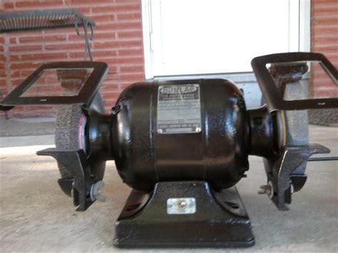 vintage bench grinder for sale photo index sears dunlap 115 5273 vintagemachinery org
