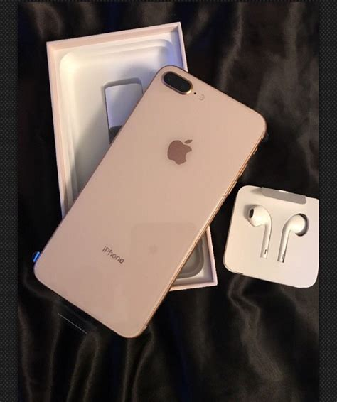 apple iphone 8 plus 128gb for sale in 19 lower manor park plaza kingston st andrew phones