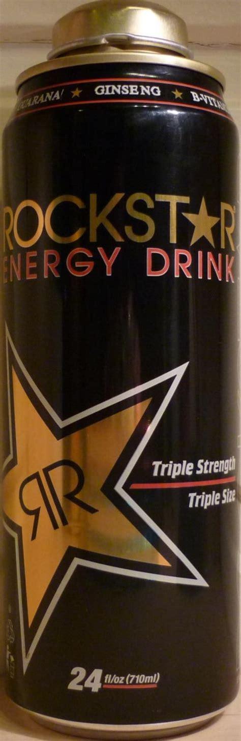 rockstar energy drink 710ml rockstar energy drink 710ml united states