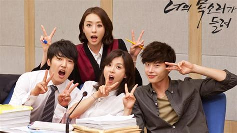 film korea i hear your voice drama review i hear your voice sbs 2013 the cat