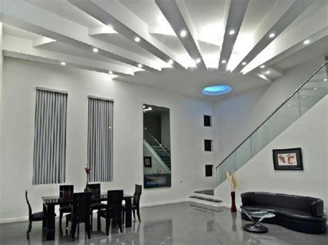 Home Office Design And False Ceiling 45 Id 233 Es De Plafonds Modernes Pour Chaque Int 233 Rieur