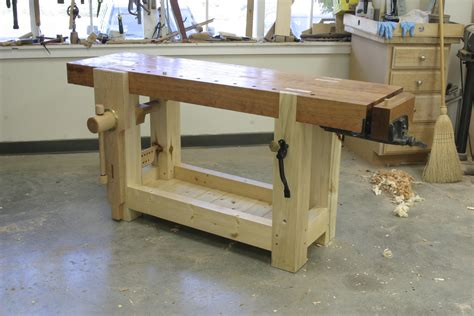 roubo workbench plans   woodworking