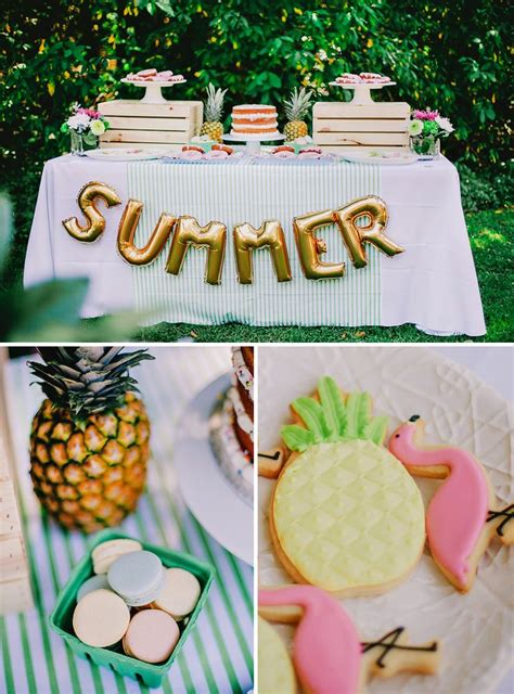 summer ideas best 20 summer decorations ideas on