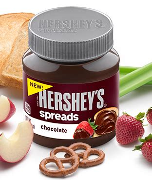 Hershey Spread From America 1 hershey s spreads coupon freebieshark