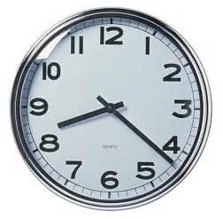 reading the analog clock | mr. mamontoff