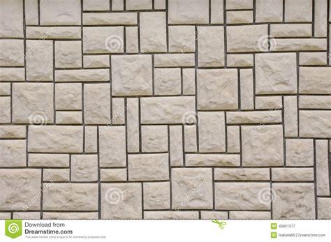 steinplatten wand wand gezeichnet mit steinplatten stockfoto bild 40851377