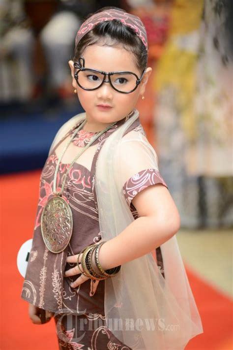 Fashion Anak fashion show anak anak industri kecil menengah foto 3