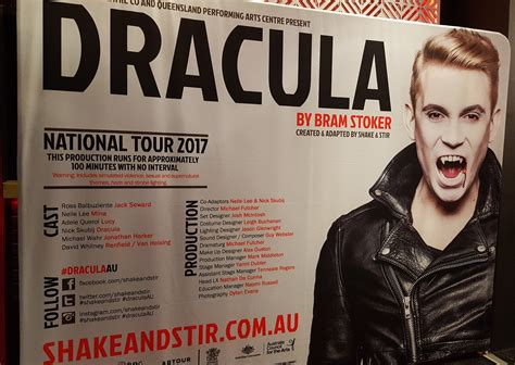 coupon code for dracula's queensland