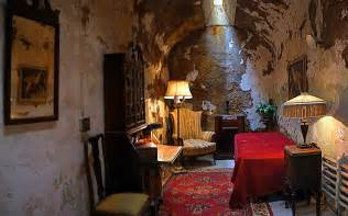 file al capone s cell in eastern state penitentiary jpg