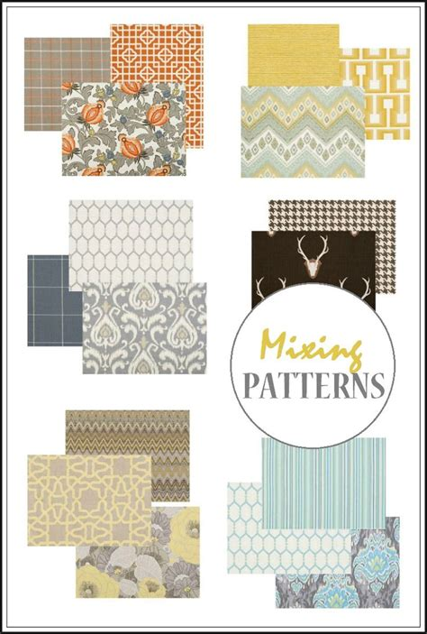 mixing patterns rug best 25 mixing patterns decor ideas on