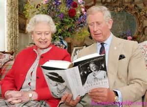 prince charles book the uncommon reader by alan bennett book snob