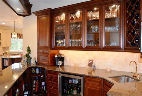 Broadway Kitchens And Baths by Custom Home Bars Nyc And Nj Broadway Kitchens Baths