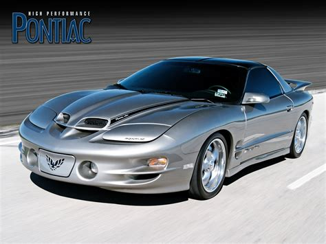 Pontiac New Cars by New Car Pontiac Firebird Wallpapers And Images