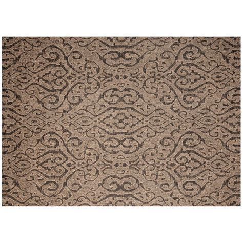 Moroccan Outdoor Rug Moroccan Outdoor Rug Chestnut