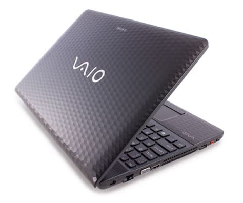 sony vaio vpc eh14fm/b 15.5 inch laptop review, specs and