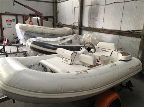jet rib te koop rib williams jet tenders boten te koop boats