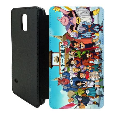 Casing Samsung 1 Anime 99 Ver 2 Custom Hardcase z anime flip cover for samsung galaxy s t83 ebay