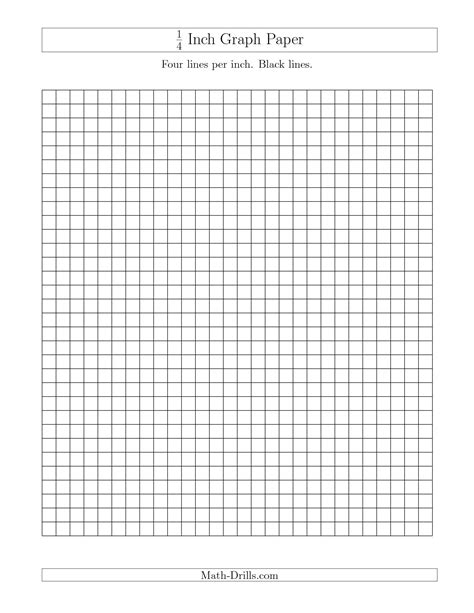 1 4 inch graph paper template search results for inch grid paper calendar 2015