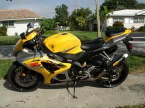 Suzuki Sports Bikes For Sale Suzuki Sport Bikes Yellow