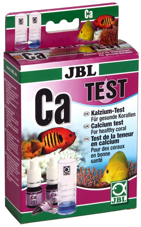 test calcio jbl ca calcio test comprar test de calcio para acuario