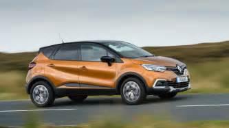 Renault Capture 2017 Renault Captur Review Top Gear