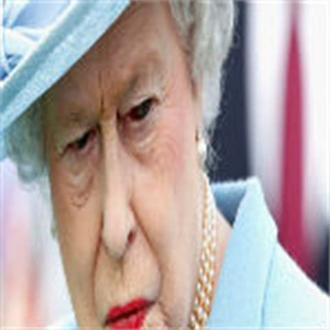 queen elizabeth shapeshifting on live tv goes viral rip democracy the raw truth behind the new royal family