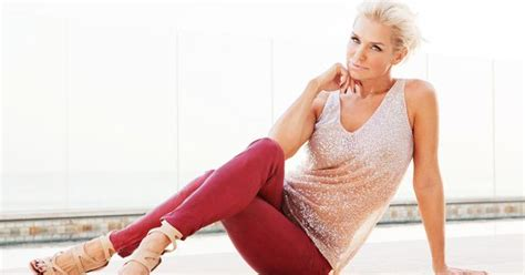 how did yolanda from real housewives catch lyme disease yolanda foster returns modeling rhobh star the real