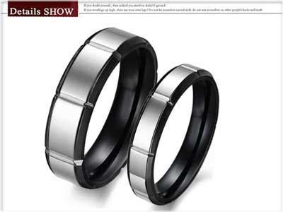 Cincin Titanium White Cincin cincin titanium hitam interior home design
