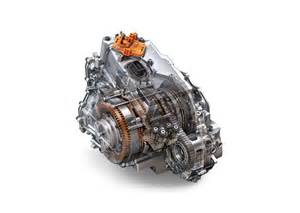 Electric Car Engine Block General Motors Releases Official Details On Voltec For