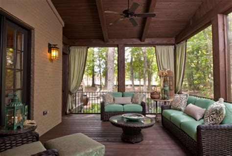 How To Make Conservatory Blinds Screened In Porch Ideas 2016 Pictures Screen Designs