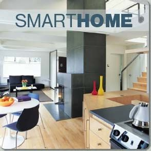 new home technology the future in smart home technology