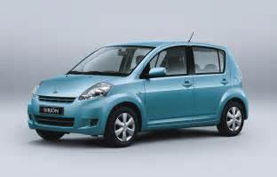 Sirion Daihatsu Daihatsu Sirion Pictures Photos Information Of
