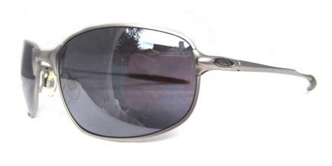 New Frame Kacamata Oakley Wiretap Silver Model 201 Limited oakley big square wire sunglasses