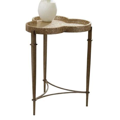 hooker accent table hooker furniture melange clover accent table 638 50085