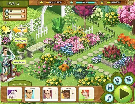 Gamis Big Flower bloom review gamezebo