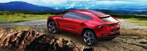 Suv Lamborghini Urus When Is The Lamborghini Urus Release Date