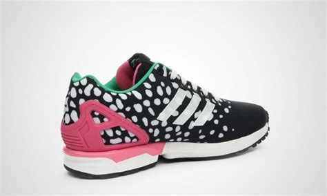 Terbaru Adidas Zx Flux Torsion 47 original sale adidas zx flux torsion print sneakers for