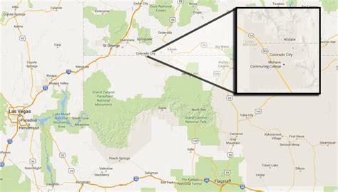 utah arizona map tucson lawyer who sued arizona utah towns for