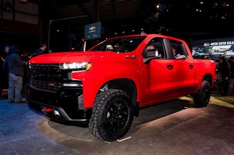 2020 Chevrolet K2500 by 2019 Chevrolet Silverado Diesel Engine Will Be Made In
