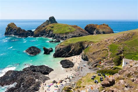 ultimate cornwall visitor guide
