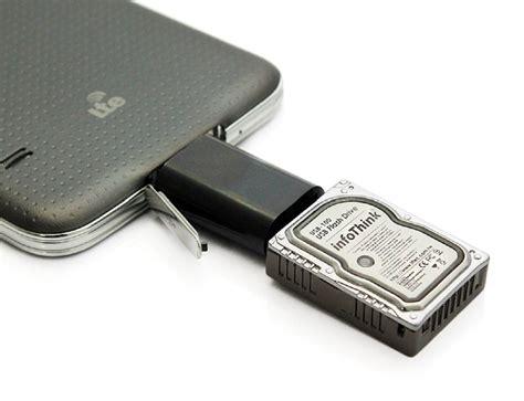 Hardisk Mini Mini Disk Usb 187 Gadget Flow