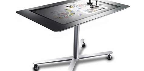Meja Komputer Untuk Lab ngopi diatas meja komputer the edge