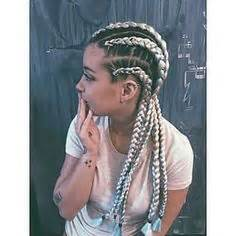 what is corn rowing in hair 1000 ideas about white girl cornrows on pinterest white