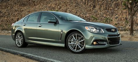 chevrolet ss why the chevrolet ss is the most underrated performance car
