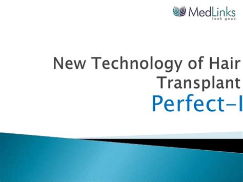 new technology for hair transplant new technology of hair transplant